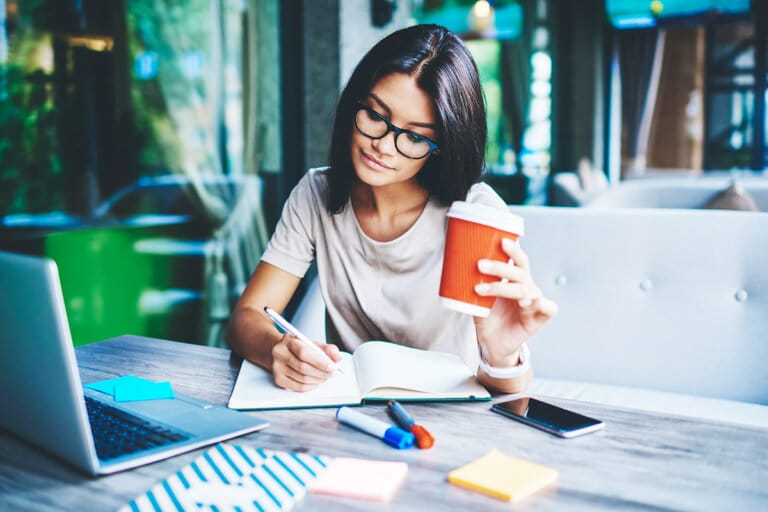 How Can I Become More Productive as a Freelance Writer?