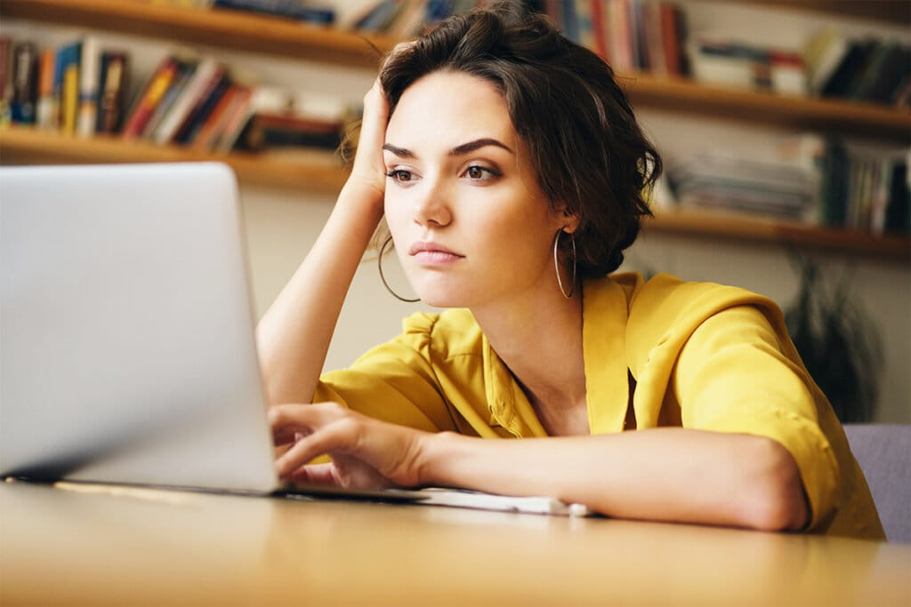 How Do I Deal With Writer's Block During a Writing Gig?