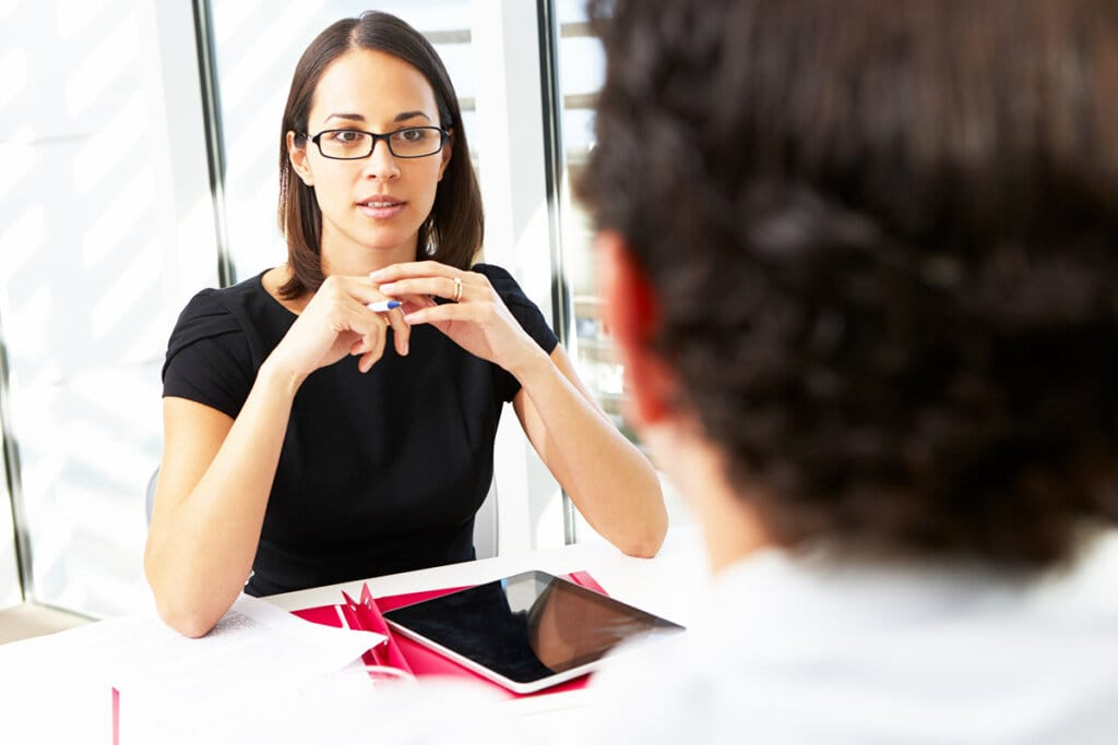 What Questions Does A Freelance Writer Ask  During a Client Interview?