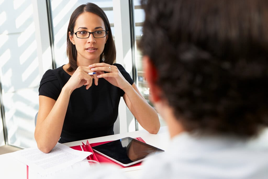 Help! How Do I Conduct an Interview For My Freelance Client?