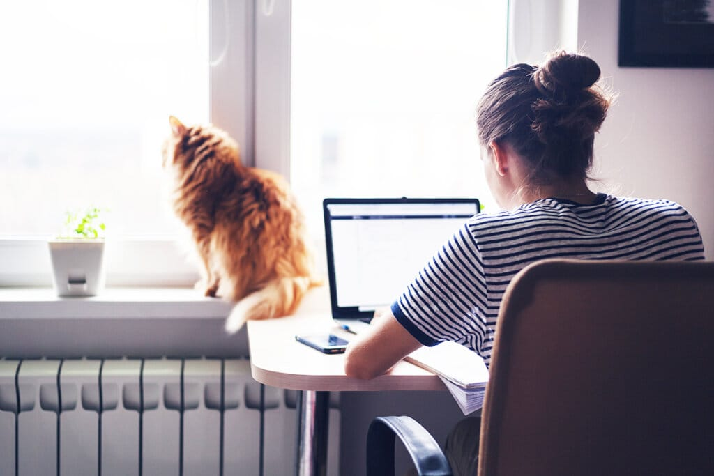 Is Comparison Sabotaging Your Freelance Writing Business?