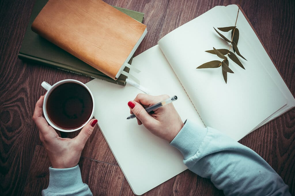 What if a Freelancer is Out of Writing Ideas?