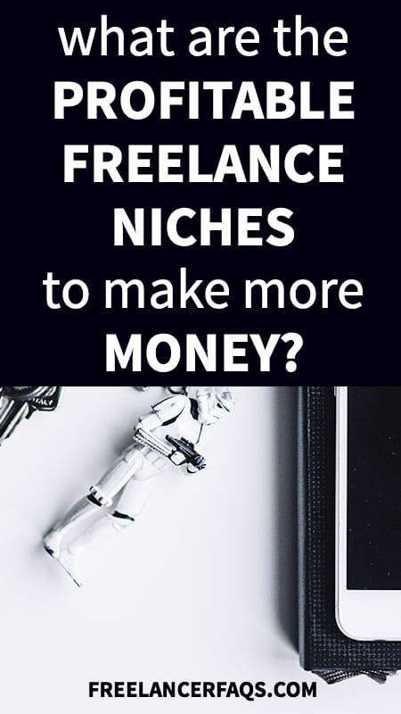 How Can I Find Profitable Niches to Make More Money?