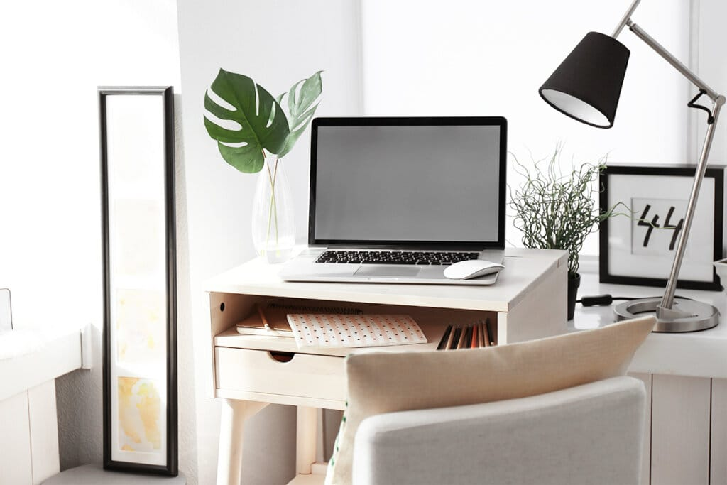 How Do You Create an Effective Home Office to Boost Your Freelancer Productivity?