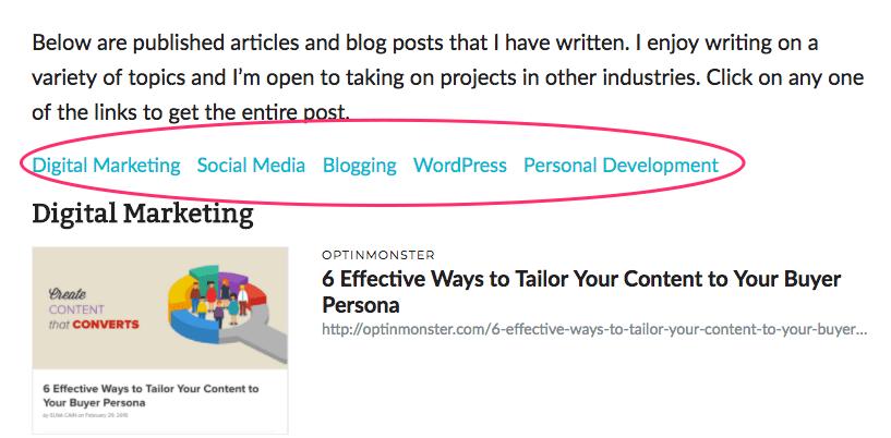 Do I Need a Blog and a Writer's Website? - Freelancer FAQs