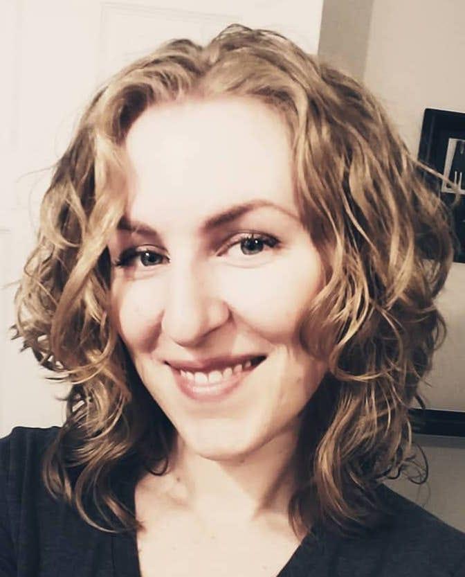 Lindsey Horton
