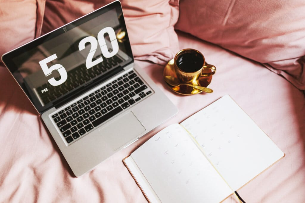 How Do I Approach Freelancing As a Marathon and Not a Sprint?