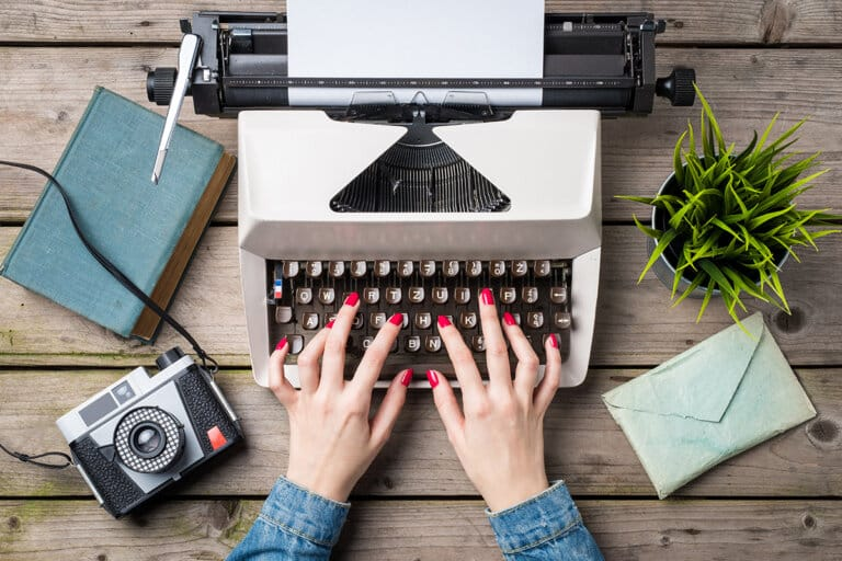 How Do You Fit More Writing In Your Work Day?