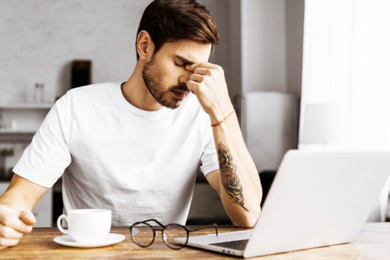 How Does Sleep Deprivation Affect Your Freelance Business?
