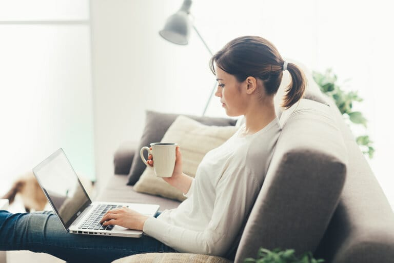 How Do I Set Up My Business For My Freelance Work from Home?