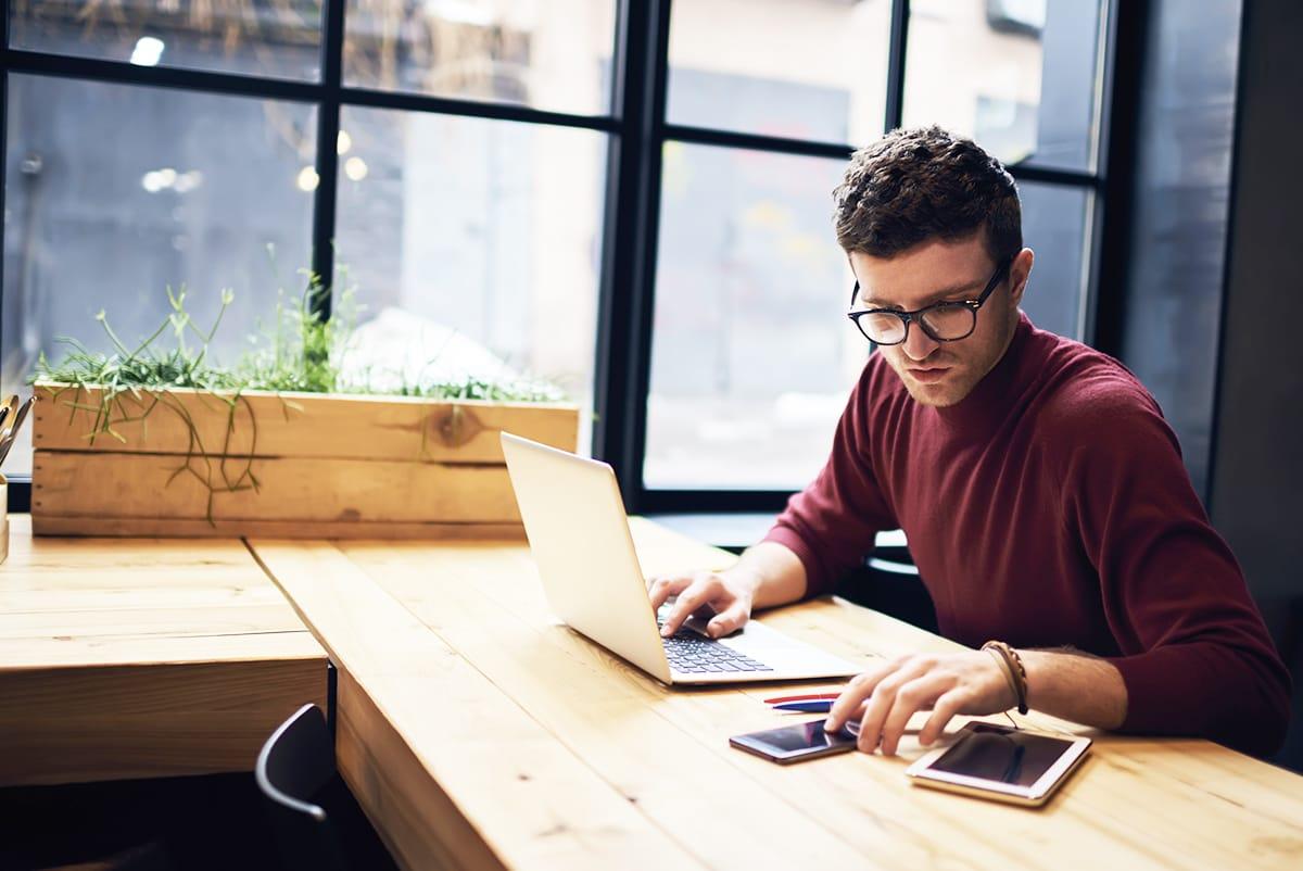 как начать работать freelance