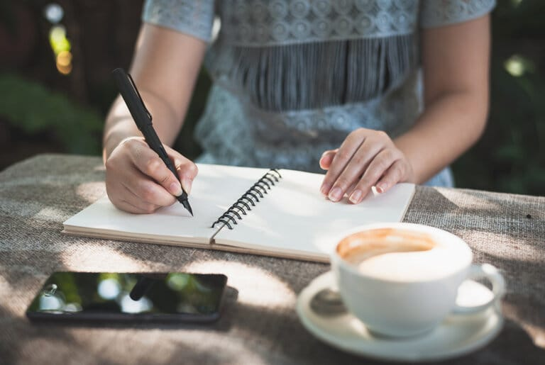 Is Journaling as a Freelancer a Tool or a Waste of Time?