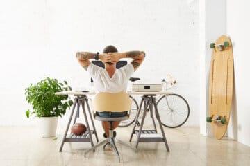 How Do I Create a Home Office Setup as a Remote Worker?