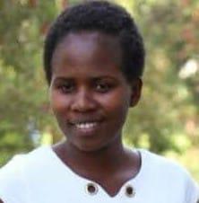 Catherine Mwende