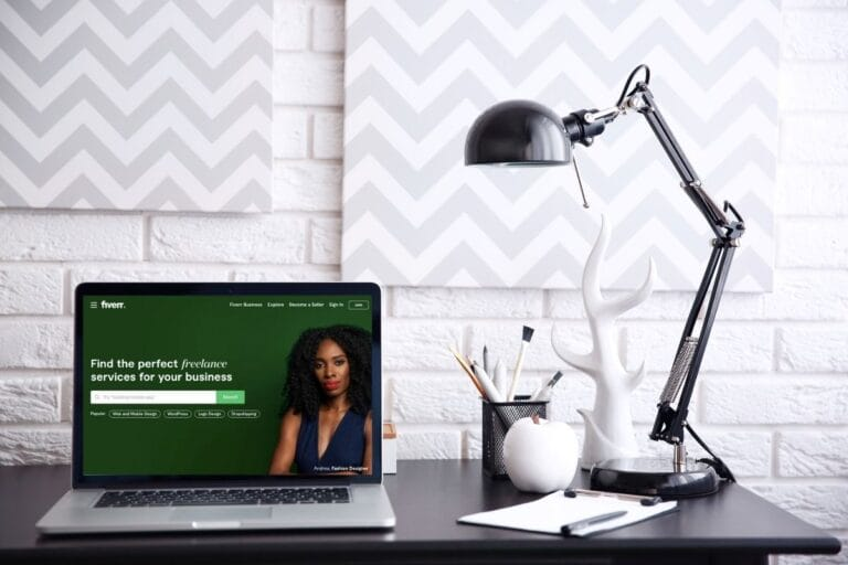 How Does Fiverr Work and Is It a Smart Choice for Freelancers?