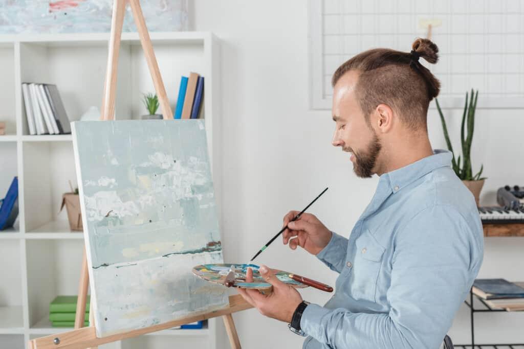 How Do You Make Money As an Artist?
