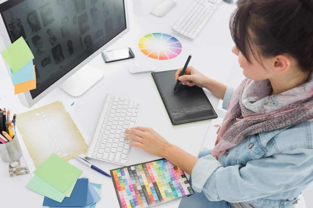 What Are the Top Art Jobs & How Much Do They Pay?
